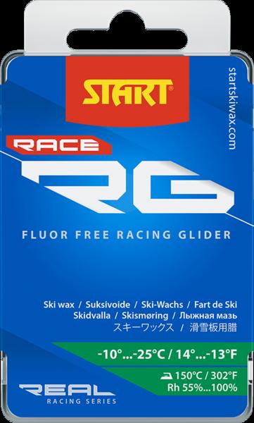 START Start RG Glider Green