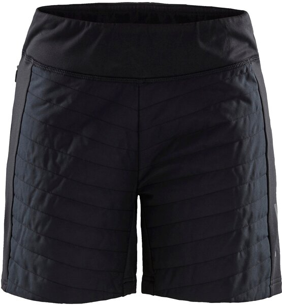 Craft Women's Storm Thermal Shorts