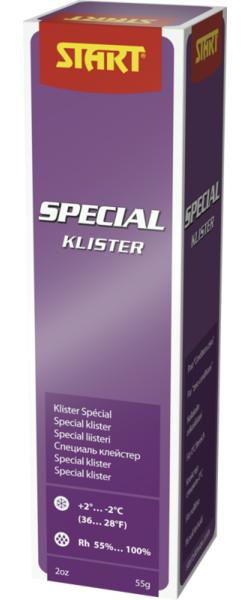 START Special Klister