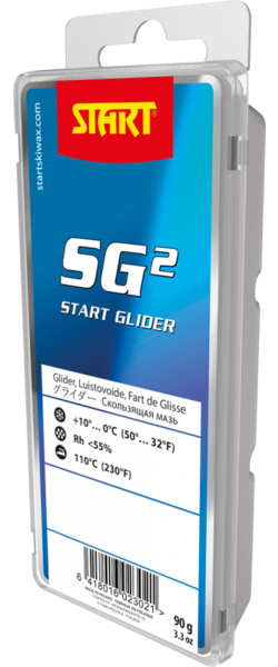 START SG Glide 90g