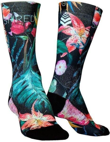 Shredly The Kaiholo Sock