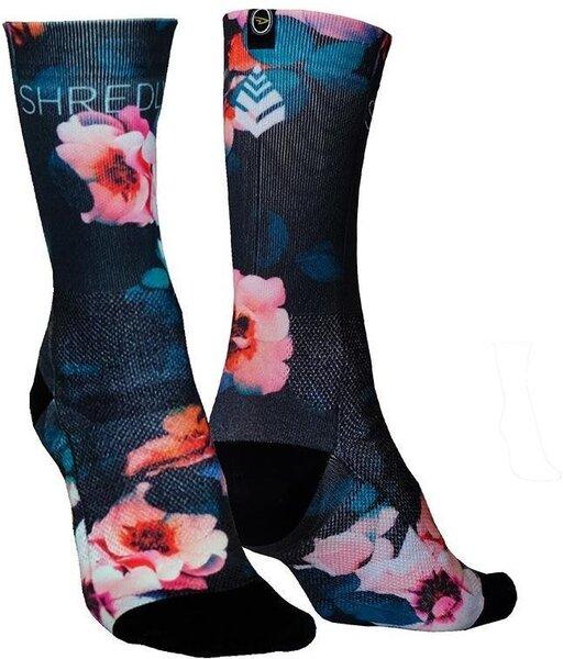 Shredly The Kay Sock