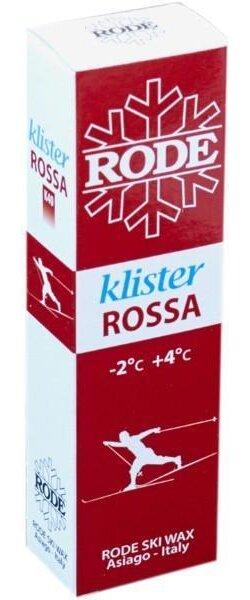 Rode K40 Rossa Klister