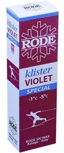 Rode K36 Violet Special Klister