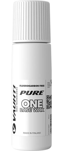 Vauhti Pure One Liquid Base Wax