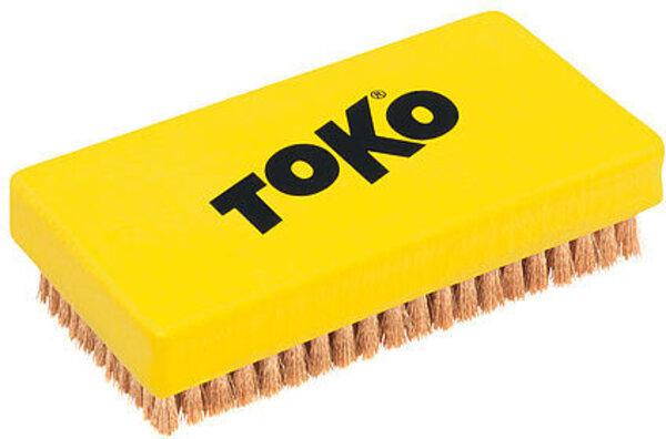 Toko Copper Base Brush