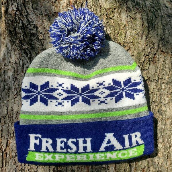 Fresh Air Knit Toque