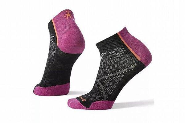Smartwool Women's PhD Cycle Ultra Light Low Cut Socks
