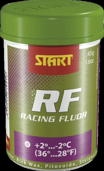 START Purple Racing Fluor