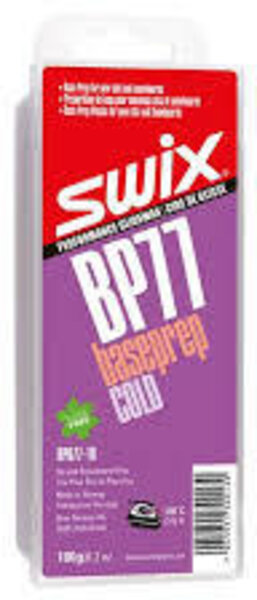 Swix BP77 Cold Base Prep 180g