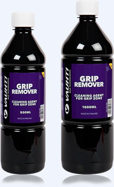 Vauhti Grip Wax Remover