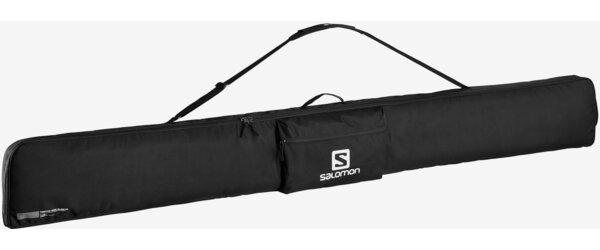 Salomon 3 Pair Nordic Ski Bag 215cm Pro Sleeve