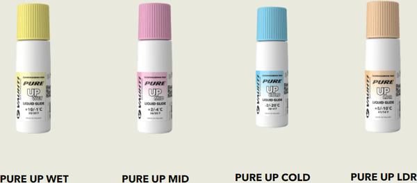 Vauhti Pure Up Liquid Glide Wax