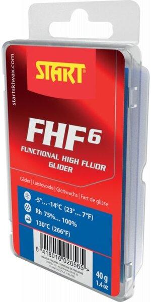 START Functional High Fluor Glide