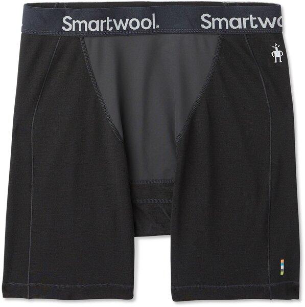 Smartwool Men's Merino 250 Wind Boxer