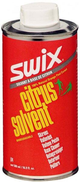 Swix Citrus Solvent Liquid Base Cleaner