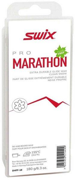 Swix Marathon Glide Wax, 180g