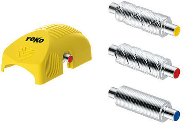 Toko Structurite Nordic Kit with Rollers
