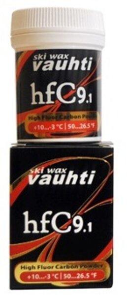 Vauhti hfC9.1 High Fluor Carbon Powder +10...-3