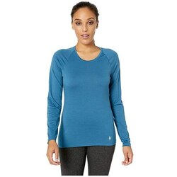 Smartwool Women's Merino 150 Baselayer Top Long Sleeve