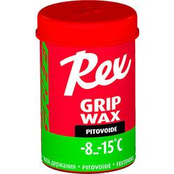 Rex Green Grip Wax -8 to -15
