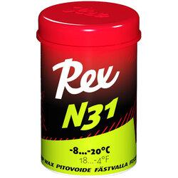 Rex N31 Racing Grip Wax