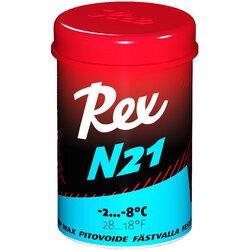 Rex N21 Racing Grip Wax