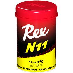 Rex N11 Racing Grip Wax