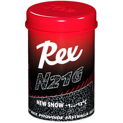 Rex N21G Racing Grip Wax