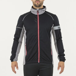 Swix Men's Nybo Hoody Jacket