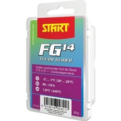 START FG14 Fluor Glider 60g