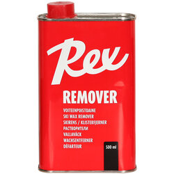 Rex Grip Wax Remover 100mL