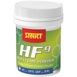 START High Fluor Powder