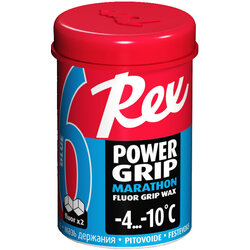Rex Blue Power Grip Marathon