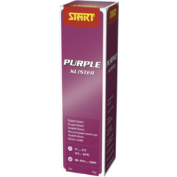 START Purple Klister