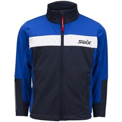 Swix Junior Steady Jacket
