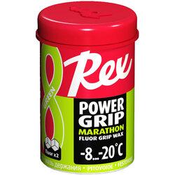 Rex Green Power Grip Marathon