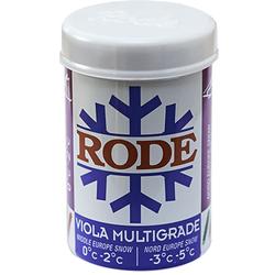Rode Viola Multigrade Grip Wax