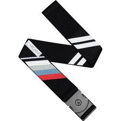Arcade Ranger Black Multi Stripe