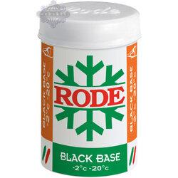 Rode Black Base Wax