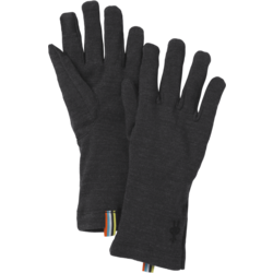 Smartwool Merino 250 Glove Charcoal Heather