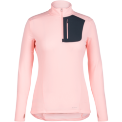 Sugoi Women's Midzero Zip Midlayer