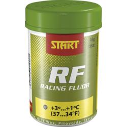 START Yellow Racing Fluor