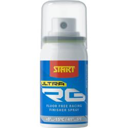 START RG Ultra Finisher Spray Powder
