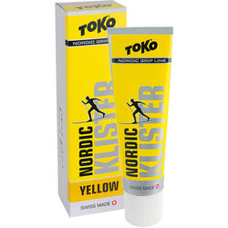 Toko Yellow Klister