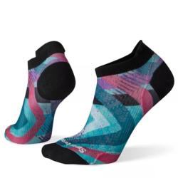 Smartwool Women's PhD Cycle Ultra Light Print Micro Socks