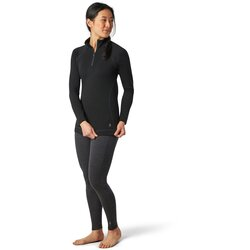 Smartwool Women's Merino 250 Baselayer 1/4 Zip