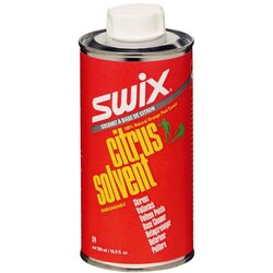 Swix Citrus Solvent Liquid Base Cleaner