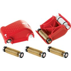 Swix Structure Kit with 3 Rollers