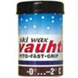 Vauhti Warm Tar Grip Wax 0...-2